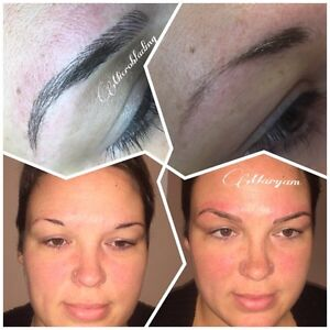 Look amazing by permanent makeup $279 special of October  Cambridge Kitchener Area image 7