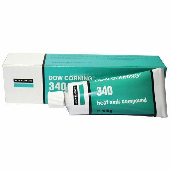 Dow Corning 2265931 340 Heat Sink Compound 100g