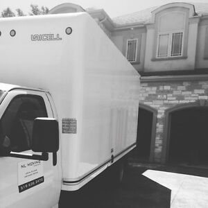 NL MOVING - LAST MINUTE MOVES - CALL/TEXT 519-636-2472 London Ontario image 3