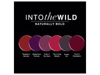 Jessica GELeration Into The Wild Collection