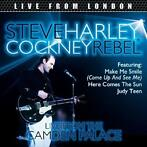 cd - steve harley - LIVE FROM LONDON (nieuw)