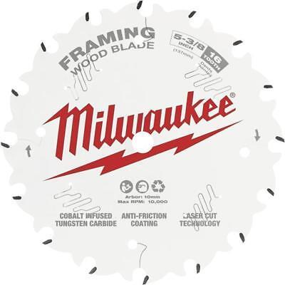 5 Pk Milwaukee 5-3/8