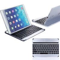 Etui Clavier Bluetooth 3.0 iPad Air Keyboard Case Cover