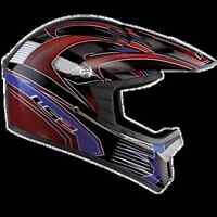 LS2 Youth Motocross Helmets Now $89.99