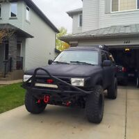 Toyota 4Runner Excellent Shape Need gone