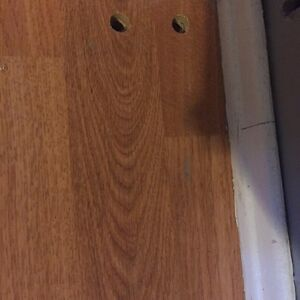 Looking for 8mm laminate honey oak or maple