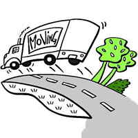 ????? LESS STRESS MOVING AND DELIVERY ????? WE DO ONLY LONG DIST
