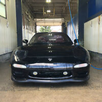 1993 Mazda RX-7 Coupe (2 door)
