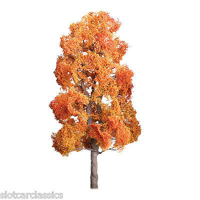 """JTT SCENERY 94377 PROFESSIONAL SERIES 1.5"""" LATE FALL SYCAMORE TREE 6/PK Z-SCALE"""