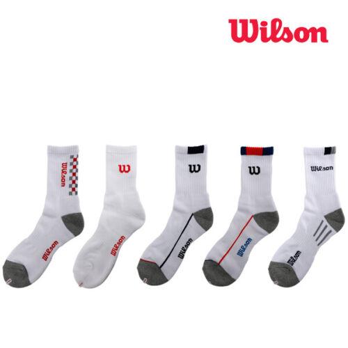 Wilson Tennis Socks Men