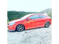 Vauxhall astra vxr stage 3 hybrid turbo