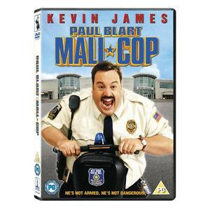 Paul Blart Mall Cop DVD London Ontario image 1