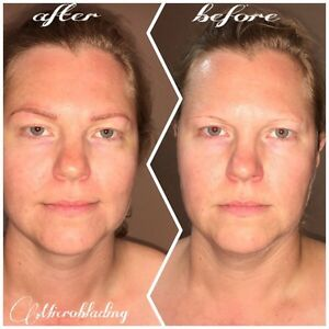 Look amazing by permanent makeup $279 special of October  Cambridge Kitchener Area image 10