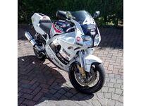"""Yamaha FZR 600R """"FOXEYE"""""""