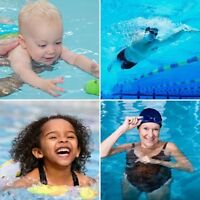 Private Swim Lessons for Adults & Kids