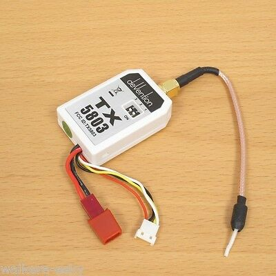 Walkera Somewhat by QR-X350-Z-20 Video transmitter TX5803 for X350/X350 PRO Quadcopter