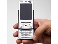 Nokia N95 2.6 inches Sim free unclocked