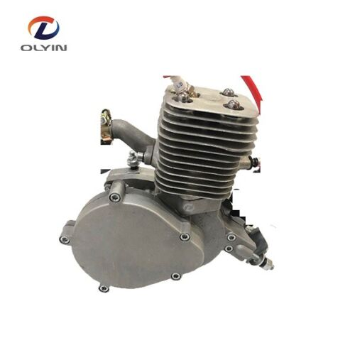 100cc YD100 Bicycle Engine Only Motor with Spark Plug