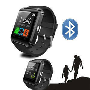 SMART WATCH PHONE MATE BLUETOOTH FOR IPHONE IOS SAMSUNG ANDROID Regina Regina Area image 8