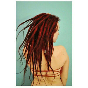 Lunar Dreadlocks *Maintenance, Dreadlocks, Extensions*