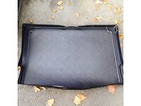 Nissan Note Boot liner