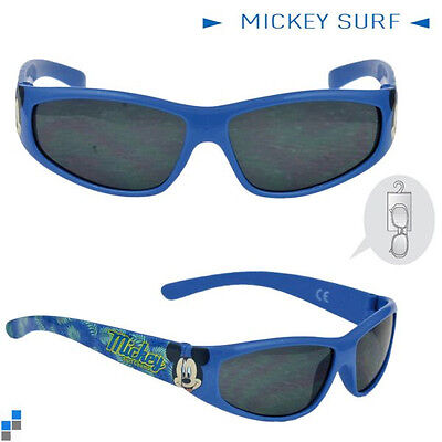 Disney Mickey Mouse Kinder Sonnenbrille 100% UV-Schutz NEU