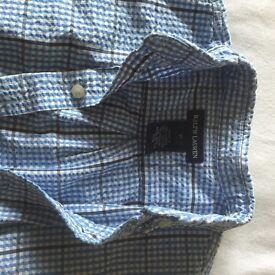 Baby Ralph Lauren shirt