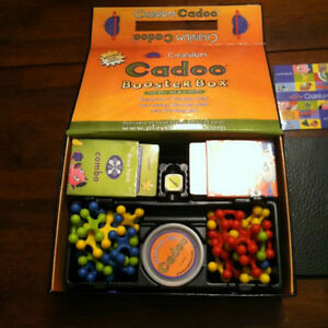 Cadoo--Cranium-type game for kids! London Ontario image 2