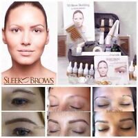 Sleek Brows 2 Day Training Course