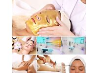 Facials & Spa Treatments