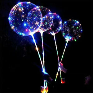 LED balloons for rent or bulk purchase!