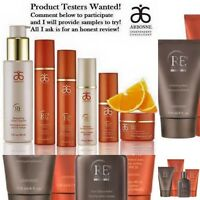 AntiAging Arbonne products