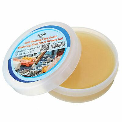 50g Welding Flux Paste Pasta De Soldar Soldering Solder Grease Gel