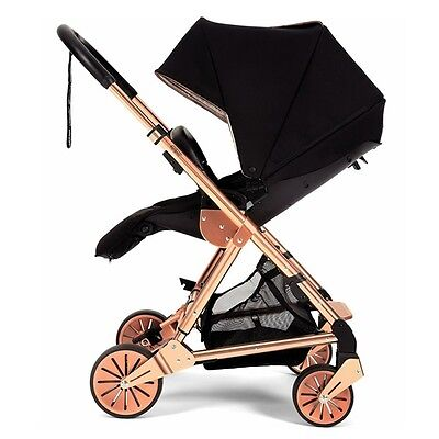 Mamas & Papas Urbo2  Rose Gold Stroller Special Edition - NEW IN BOX