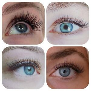Individual eyelash extensions West Island Greater Montréal image 9