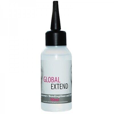 Bondinglöser mit Zitronenduft, starker Remover für Keratinbondings u. Extensions