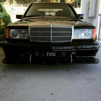Mercedes 190E EVOII DTM Replica | Cars, Vans & Utes | Gumtree