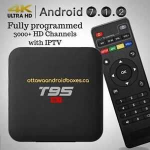 ⛔CABLE KILLER⛔ ✔FULLY LOADED TV BOXES HUNDREDS SOLD ✔
