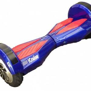 """8"""" Bluetooth 2 Wheels Self Balancing Electric Scooter Hoverboard Rose Park Burnside Area Preview"""