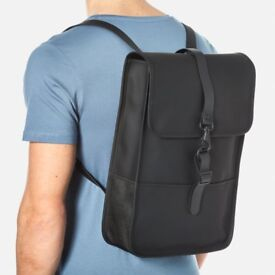 Rains Mini Backpack (black)