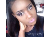 Professional Afro/Caribbean Make Up Artist (specialising in Bridal and events)