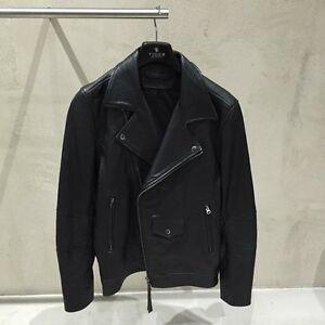 Leather jacket Tiger of Sweden