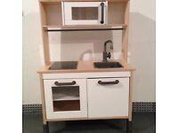 Ikea free standing kitchen