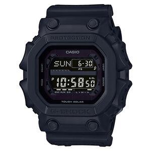 CASIO G-SHOCK Black Series Solar Power Watch GX-56BB-1 GX56BB-1 | SCARCE TOYS