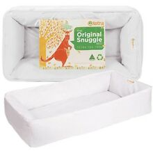 Organic Tetra Snuggle Bed Alberton Port Adelaide Area Preview
