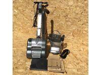 Floor sanders / Set of Hiretech HT8-1.2 & HT7-2 240v ( serviced ) Plus abrasives