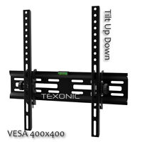 PLASMA LCD LED TV WALL MOUNT BRACKET TILT 32 37 40 42 46 48 50