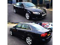 Audi A4 140