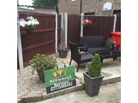 MBW Gardening and Landscaping