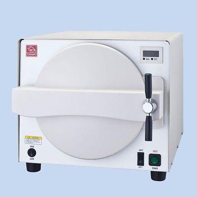 Dental 18l Autoclave Medical Steam Sterilizer Dental Lab Equipment Portable
